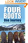 Four Boots-One Journey : A Story of S...