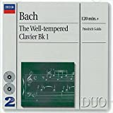 Bach: The Well Tempered Clavier Book 1