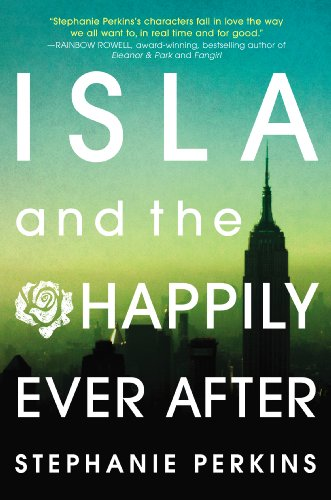 Image of Isla and the Happily Ever After
