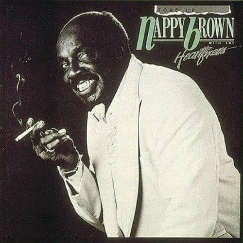 Nappy Brown - Blues Story n°24 Soul - Blues - Zortam Music