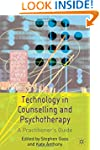 Technology in Counselling and Psychot...