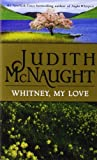 Whitney My Love Judith McNaught