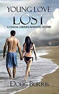 Young Love Lost by Doug Burris ebook deal