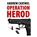 Operation Herod (The Rupert Hood Spy Thrillers)by Andrew Cartmel