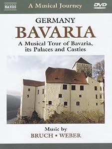 MUSICAL JOURNEY: BAVARIA-A MUS