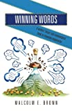 img - for Winning Words: A writers' helper and commonplace book to stimulate imagination book / textbook / text book