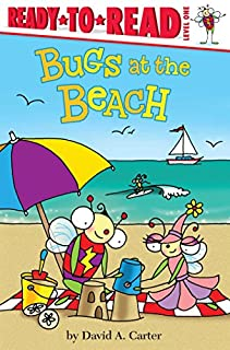 Book Cover: Bugs at the Beach