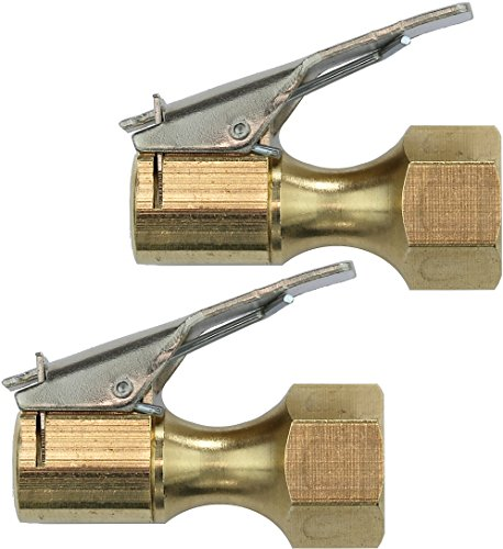 2-pack-epauto-closed-flow-straight-lock-on-air-chuck-with-clip-for-tire-inflator