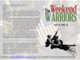 img - for The Weekend Warriors book / textbook / text book