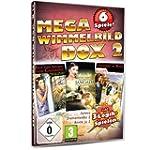 Mega Wimmelbild Box 2
