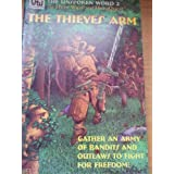 The Thieves' Arm: Thieves, Bandits and Heroes of Gloranthaby Mark Galeotti