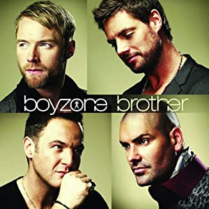 Boyzone Brothers