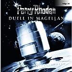 Duell in Magellan (Perry Rhodan Sternenozean 34) | Perry Rhodan