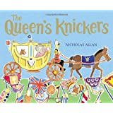The Queen&#39;s Knickerspar Nicholas Allan
