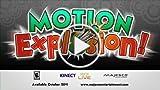 Motion Explosion - Trailer