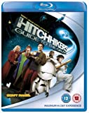 echange, troc The Hitchhiker's Guide To The Galaxy [Blu-ray] [Import anglais]