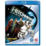 The Hitchhiker's Guide To The Galaxy [Blu-ray]by Anna Chancellor