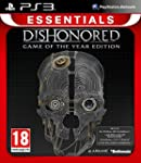 Dishonored - Game Of The Year Essentials