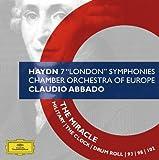 "Haydn: 7 ""London"" Symphonies"