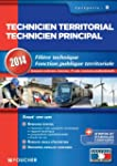 Technicien territorial - Technicien p...