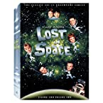 Lost In Space Season 2 DVD