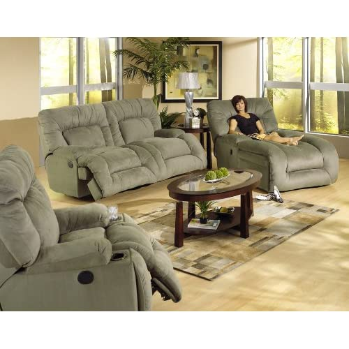 Pin catnapper sectional on pinterest for Catnapper reclining chaise