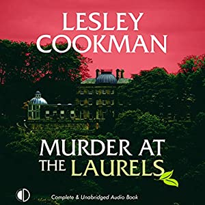 Murder at the Laurels Audiobook