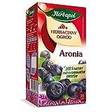 Herbapol Aronia Chokeberry Fruit Tea - 20 Tea Bags