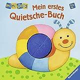 ministeps Bücher: Mein erstes Quietschebuch: Ab 12 Monaten