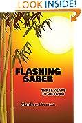 Flashing Saber