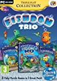 Triple Play Collection: Fishdom Trio PC