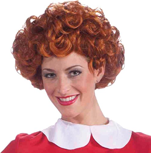 Morris Costumes Women's ANNIE WIG, One size