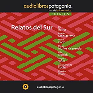 Relatos del Sur [Stories from the South] Audiobook