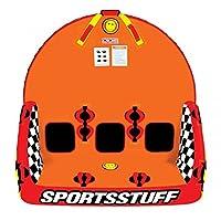 SPORTSSTUFF 53-2223 Super Mable Towable by SportsStuff