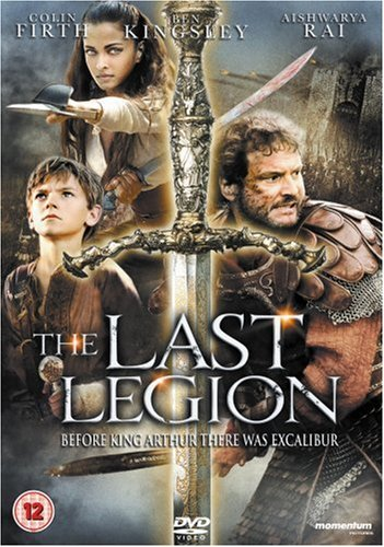 The Last Legion [DVD]