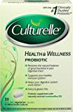 Culturelle W/lactobacillus GG, 30-Count Package by Culturelle (English Manual)