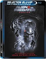Aliens vs. Predator - Requiem [Blu-ray]