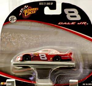 Amazon.com: Dale Earnhardt Jr. #8 Budweiser 1:64 Scale Diecast Car