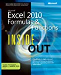 Microsoft Excel 2010 Formulas and Fun...