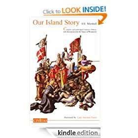Our Island Story: A History of Britain for Boys and Girls from the Romans to Queen Victoria