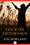 img - for Country Editor's Boy book / textbook / text book
