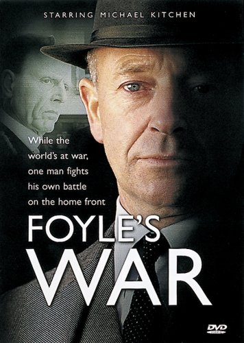 Review: Foyle's War (BBC series)