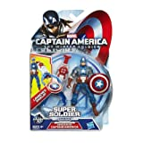 Shield Blitz Captain America The Winter Soldier Action Figure