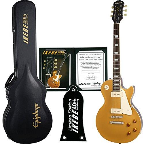 Epiphone エピフォン エレキギター Les Paul 1956 Goldtop
