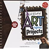 The Book of Artrageous Projects