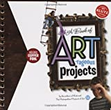 A Book of Artrageous Projects
