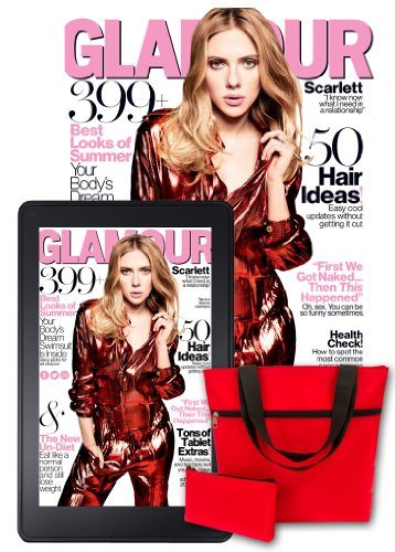 Deal of the Day: Glamour All Access + Free Summer Tote
