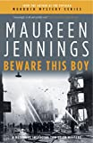 img - for Beware This Boy (Detective Inspector Tom Tyler Mystery) book / textbook / text book