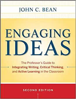 activities that promote critical thinking in the classroom