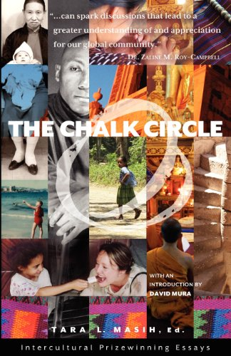 Book: The Chalk Circle - Intercultural Prizewinning Essays by Tara L. Masih